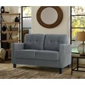 Lifestyle Solutions Tod Loveseat