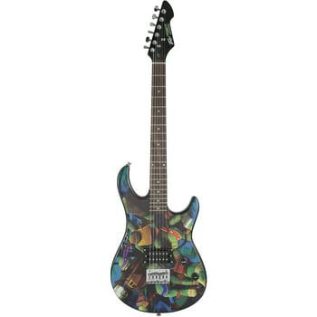 Peavey Mutant Ninja Rockmaster Guitar