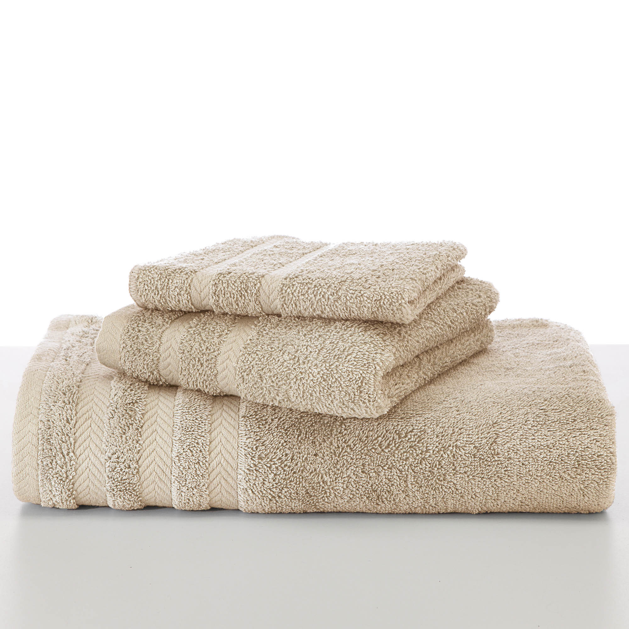 Egyptian Cotton with Dryfast Bath Towel Collectoin by WestPoint Home