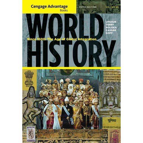 World History: Since 1500: The Age of Global Integration