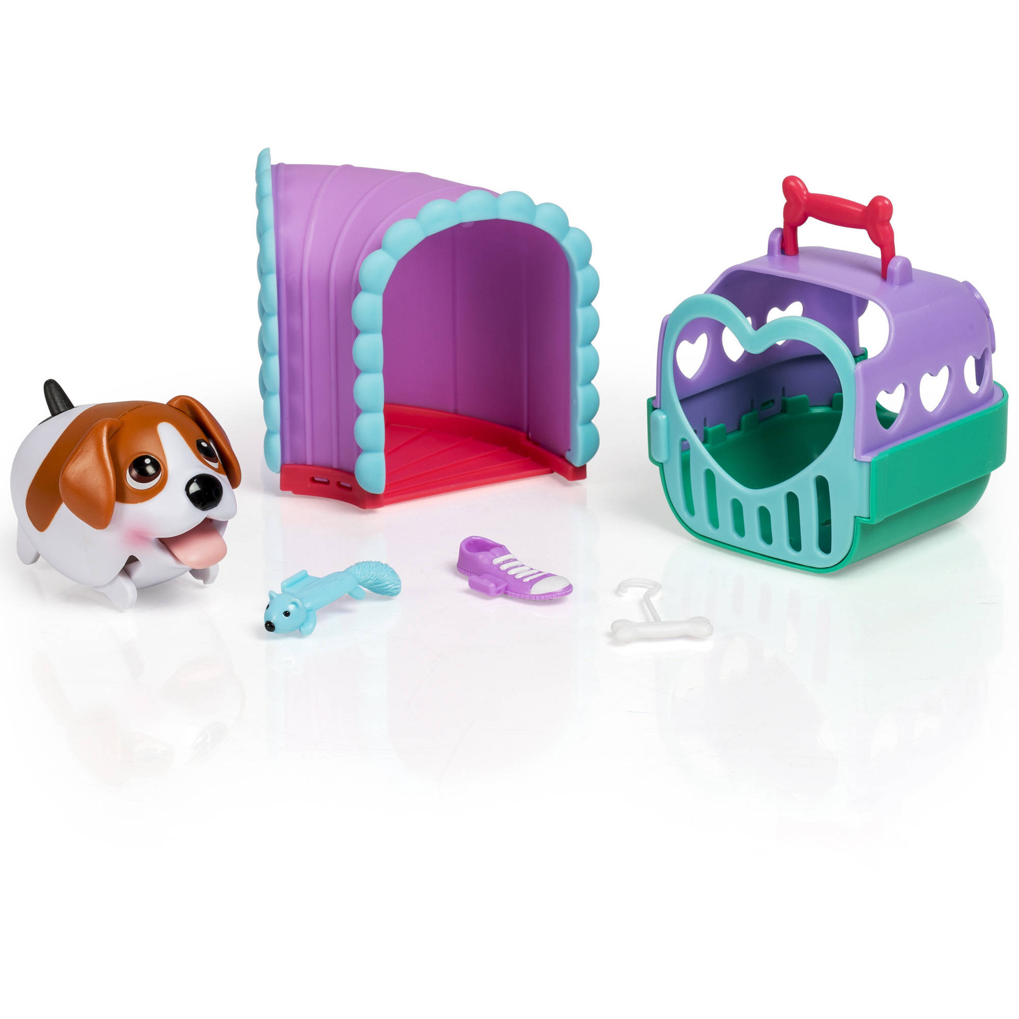 Chubby Puppies The Tunnel Course Play Set