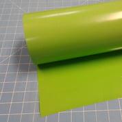 """Apple Green Siser Easyweed 15"""" x 5' (feet) Iron on Heat Transfer Vinyl Roll HTV"""