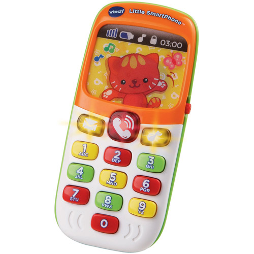 VTech Little SmartPhone by VTech