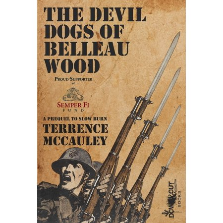 Devils Wood - The Devil Dogs of Belleau Wood - eBook