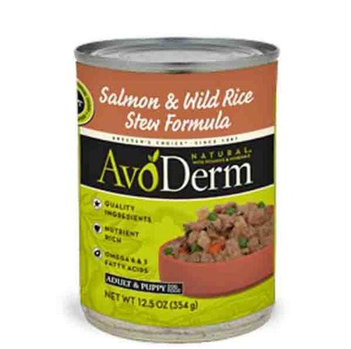 LEE'S PET PRODUCTS Natural Stews Adult Dog Food 12.5-Ounc...