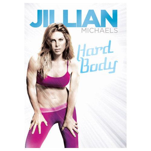 Jillian Michaels: Hard Body (2013)