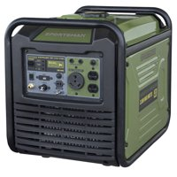 Deals on Sportsman 3,500-Watt Dual Fuel Inverter Generator