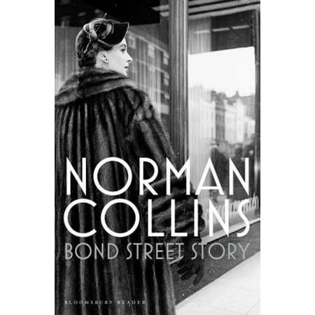 Bond Street Story - eBook