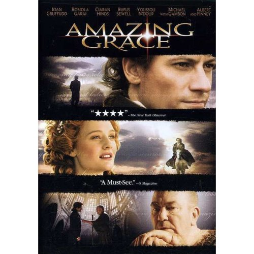 Amazing Grace (Widescreen)