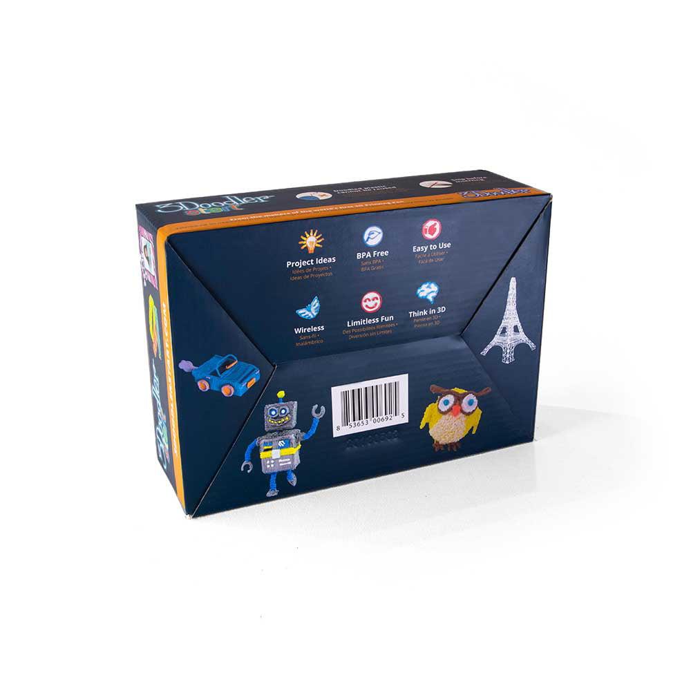 292666d05 3Doodler Start Essentials 3D Printing Pen Set for Kids - Walmart.com