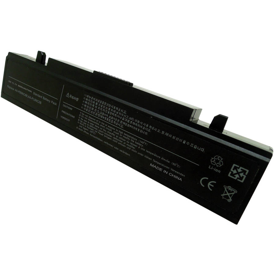 Samsung R470/Q210 Laptop Battery Replacement