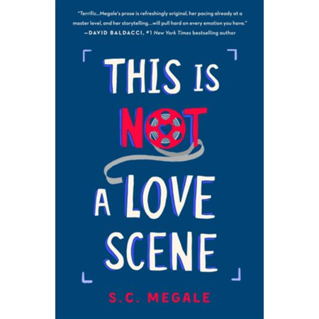 Scene Note (This Is Not a Love Scene - eBook)