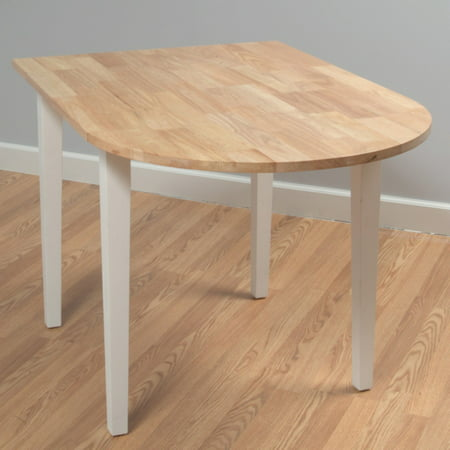 Tiffany Dining Table with Drop Leaf (Drop Leave Dining Table)
