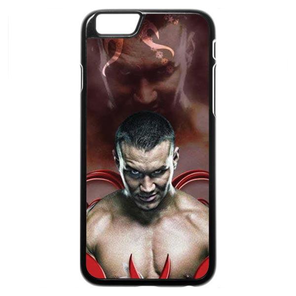 Randy Orton iPhone 7 Case
