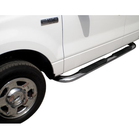 Westin 21-3610 11-16 Grand Cherokee Polished Platinum Oval Step Bars - image 1 de 2