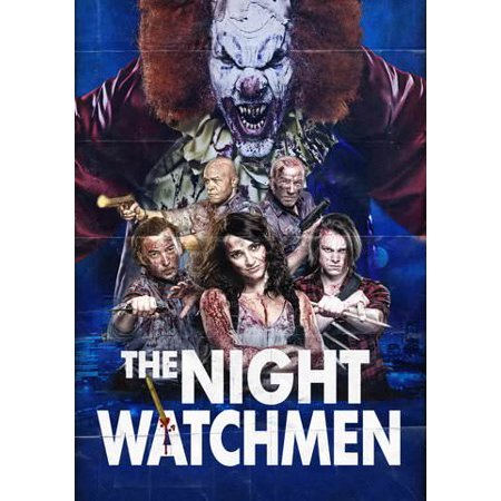 The Night Watchmen (Vudu Digital Video on Demand)](Watchmen Night Owl)