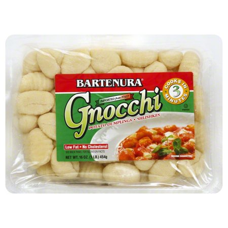 40de859c5e4b1 Bartenura Gnocchi, 16 oz