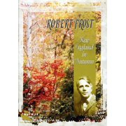 Robert Frost: New England in Autumn (DVD)