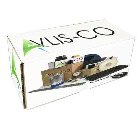 HOA6961-N51  Photointerrupter Transmissive 3.18mm Photologic, Open Collector, Buffer 4-Pin Case N