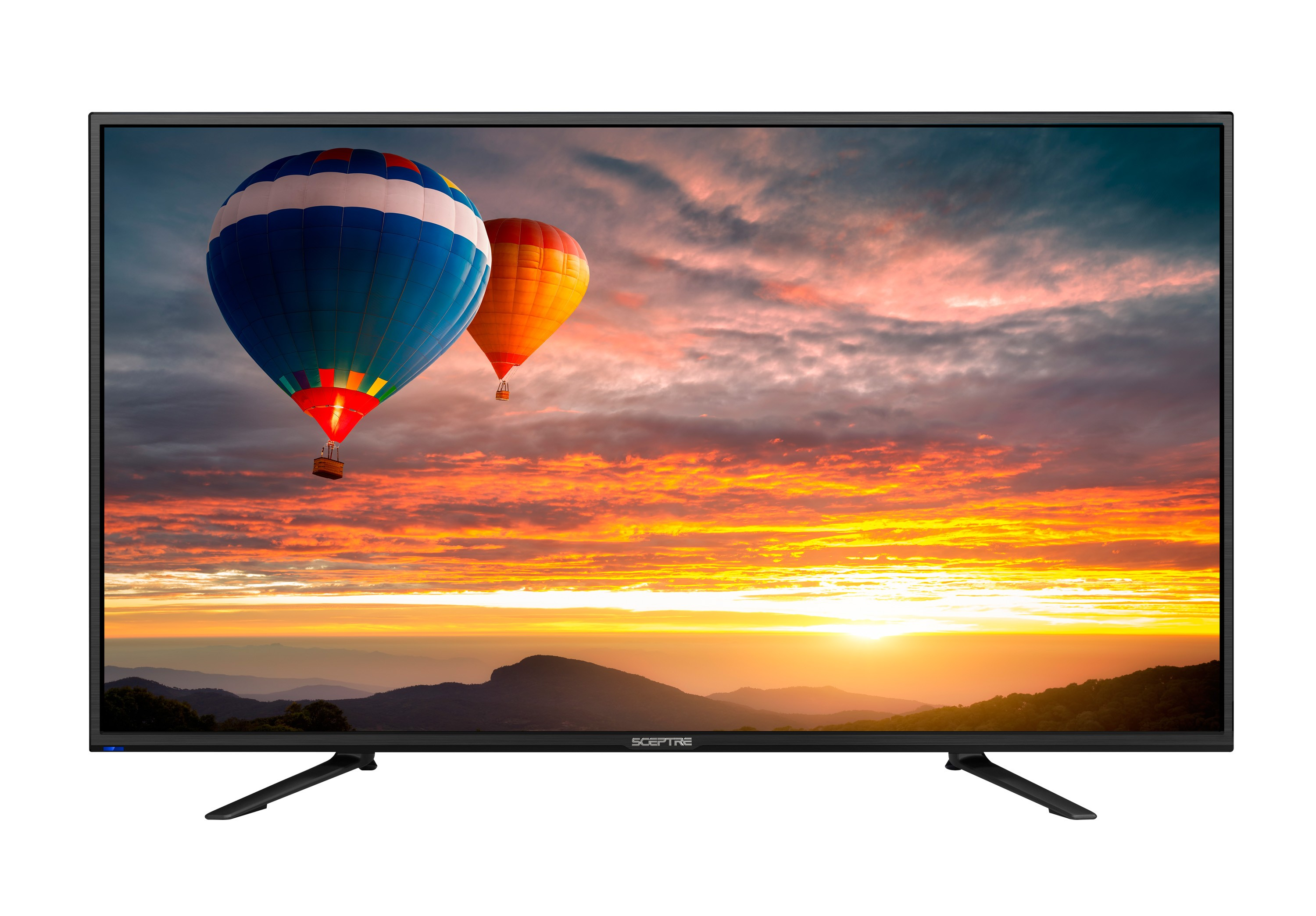 "Click here to buy Sceptre 40"" 4K Ultra HD, LED TV 2160p, 60Hz (U405CV-U) by Sceptre."