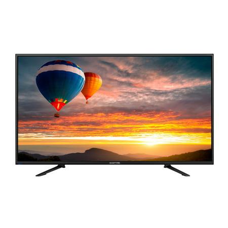 Sceptre 40    4K Ultra Hd  Led Tv   2160P  60Hz  U405cv U