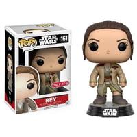 Target Exclusive Rey Star Wars Rogue One Funko Pop! Vinyl Figure #161