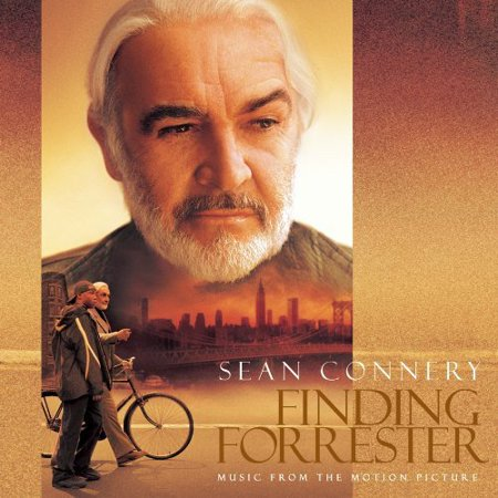 Finding Forrester / O.S.T.