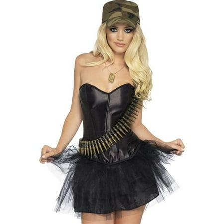 Camo Cutie Kit - Spring Costume