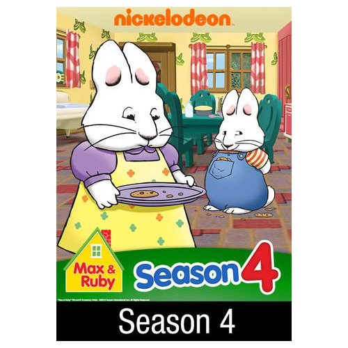 Max and Ruby: Season 4 (2009)