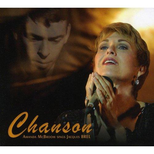 Chanson: Amanda Mcbroom Sings Jacques Brel (Dig)