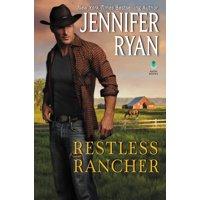 Wild Rose: Restless Rancher: Wild Rose Ranch (Hardcover)