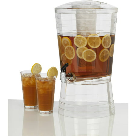 3 Gallon Mosaic Beverage Dispenser
