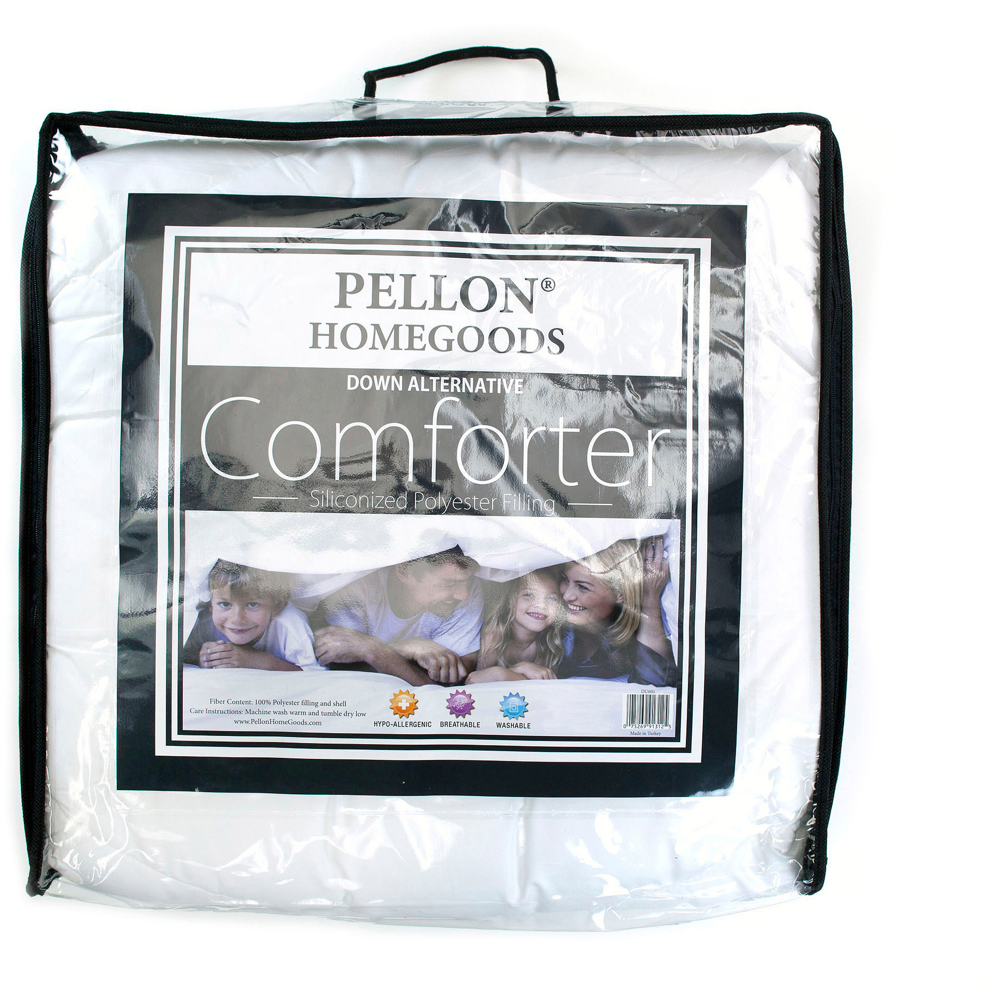Pellon Down-Alternative Nano Comforter