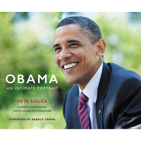 Obama: An Intimate Portrait (Obama 2.25 Button)
