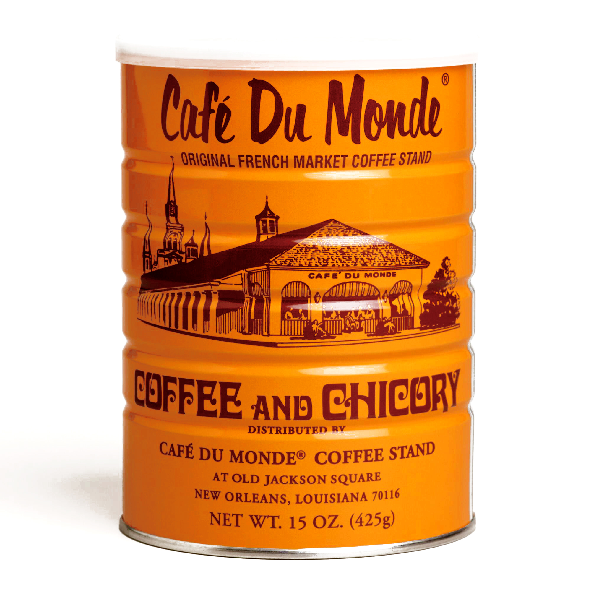 Cafe Du Monde Coffee and Chicory (1 Item Per Order)