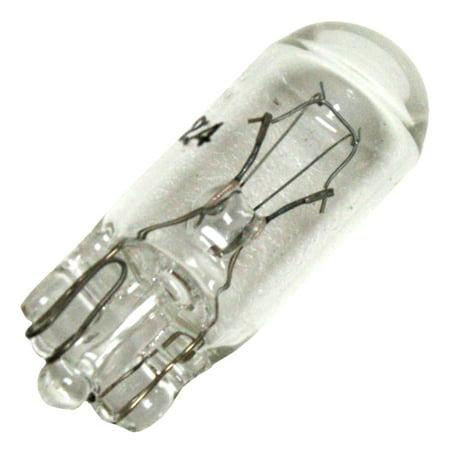 Eiko 40238 124 Miniature Automotive Light Bulb Walmart Com
