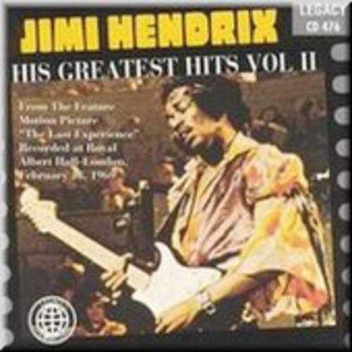 His Greatest Hits, Vol.II