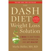The Dash Diet Weight Loss Solution - Audiobook