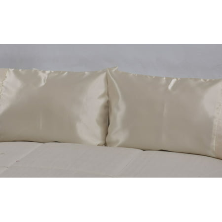 Octorose Set Of 2 Super Strong And Durable Pillow Case