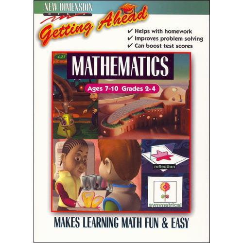 Getting Ahead: Mathematics by Questar Inc