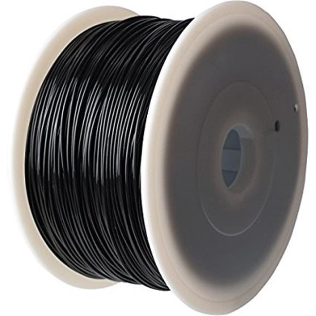 1.75 mm Printer Filament, Black