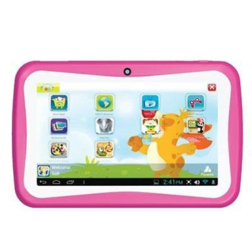 "Supersonic with WiFi 7"" Touchscreen Tablet PC Featuring A..."
