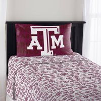 "NCAA Texas A&M Aggies ""Anthem"" Sheet Set"