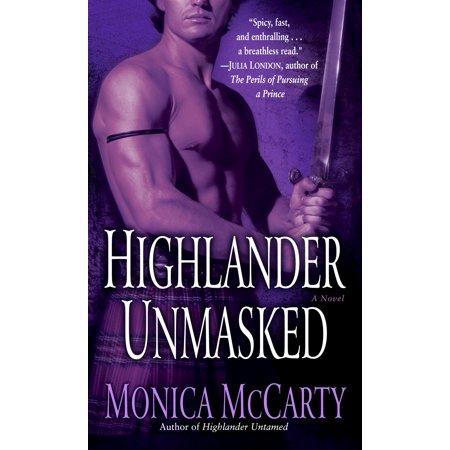 Highlander Unmasked : A Novel - Halloween 5 Unmasked
