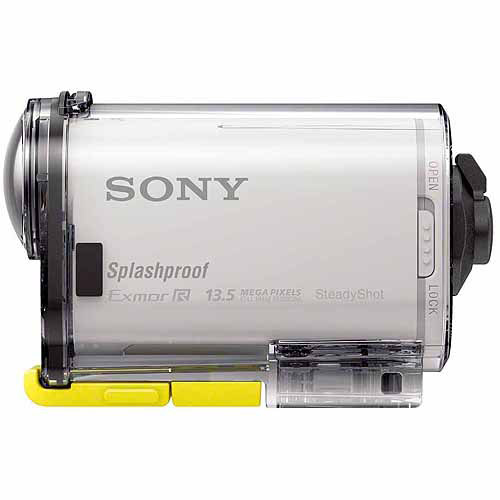 Sony HDR-AS100V/W Camcorder Driver
