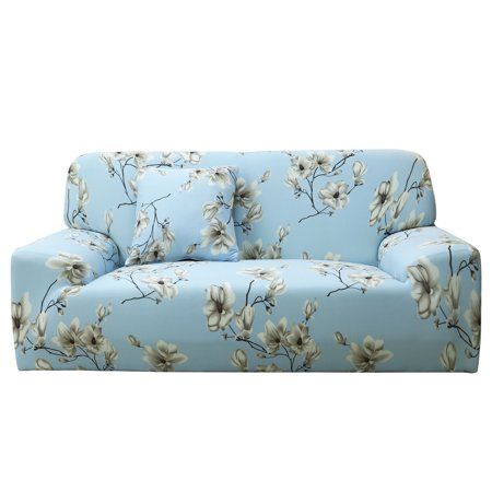 Chair Sofa Couch 2 Seater Covers Full Cover Slipcover #1 (57 x 72Inch) ()