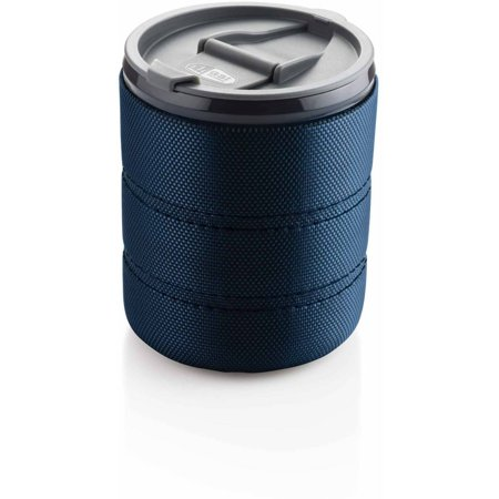 GSI Outdoors 75252 Infinity Backpacker Mug, Blue