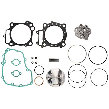 New Vertex Top End Piston Kit for Honda TRX 450 ER (06-14