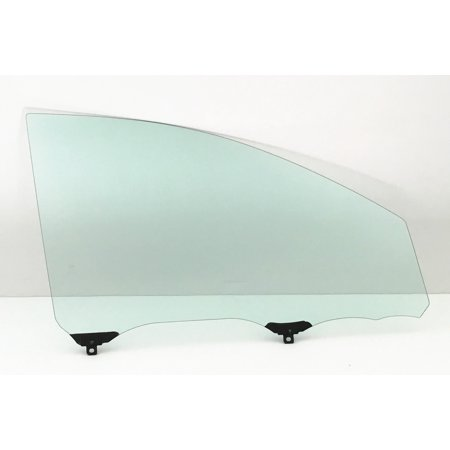 For 2000-2005 Toyota Echo 4 Door Sedan Passenger/Right Side Front Door Window Replacement Glass