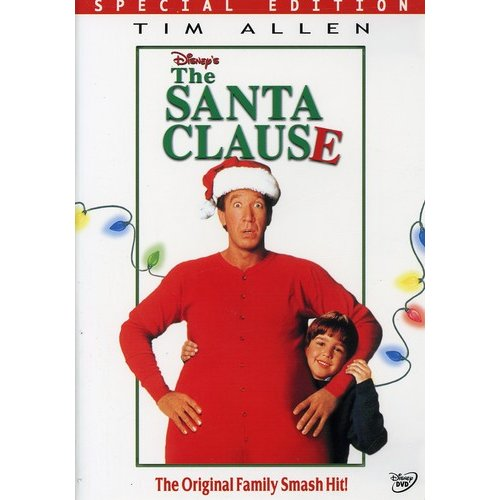 The Santa Clause (Special Edition) (Full Frame)